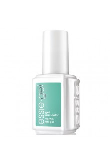 Essie Gel - LED Gel Polish - Turquoise and Caicos - 0.42oz / 12.5ml