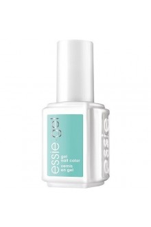 Essie Gel - LED Gel Polish - Where's My Chauffeur - 0.42oz / 12.5ml