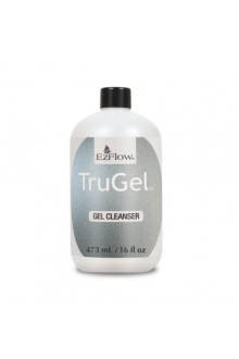 EzFlow TruGel - Gel Cleanser - 16oz / 473ml