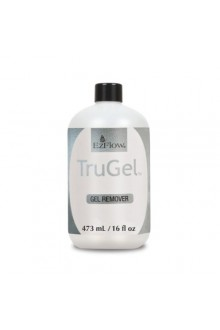 EzFlow TruGel - Gel Remover - 16oz / 473ml