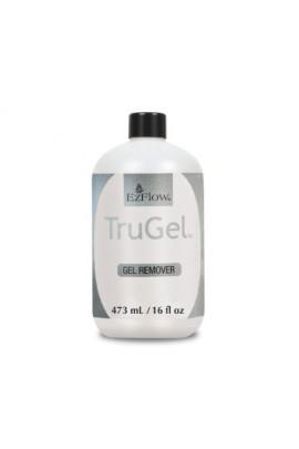 EzFlow TruGel - Gel Remover - 16oz / 473ml