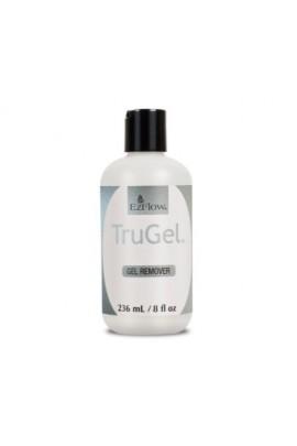 EzFlow TruGel - Gel Remover - 8oz / 236ml