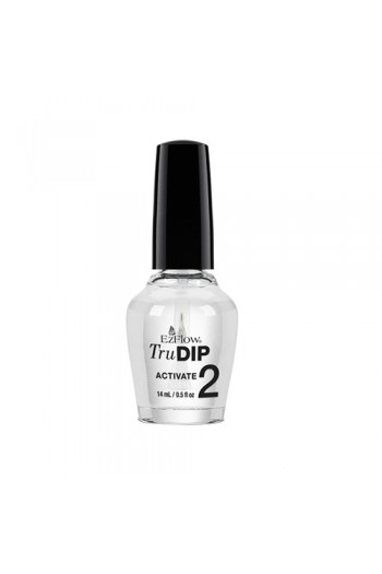 EzFlow TruDIP - Activate Coat - 0.5oz / 14ml