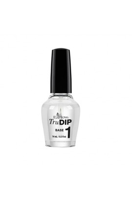 EzFlow TruDIP - Base Coat - 0.5oz / 14ml