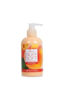 EzFlow Silky Silk Lotion - Peach Citrus - 8oz / 236ml