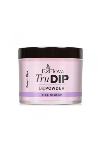 EzFlow TruDIP - Dip Powder - French Pink - 4oz / 113g
