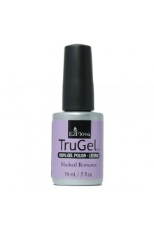 EzFlow TruGel LED/UV Gel Polish - Mystique Soiree Collection - Masked Romance - 0.5oz / 14ml