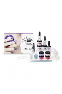EzFlow TruDIP - Dip Powder - Pro Kit