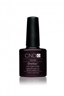 CND Shellac - Fedora - 0.25oz / 7.3ml