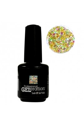 Jessica GELeration - Kaleidoscope - 0.5oz / 15ml