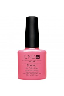 CND Shellac Power Polish - Gotcha - 0.25oz / 7.3ml