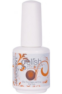 Nail Harmony Gelish - Close Your Fingers and Cross Your Eyes - 0.5oz / 15ml