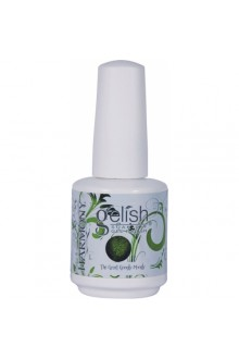 Nail Harmony Gelish - The Great Google Moogly - 0.5oz / 15ml