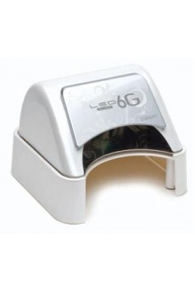 Nail Harmony 6G Pro LED Light - 110V