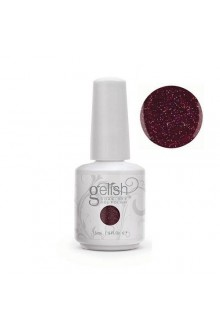 Nail Harmony Gelish - Haute Holiday Collection - Berry Merry Holidays - 0.5oz / 15ml