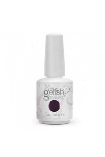 Nail Harmony Gelish - 2014 The BIg Chill Collection - Call Me Jill Frost - 0.5oz / 15ml