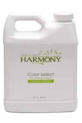 Nail Harmony Fusion Sculpting Monomer - 32oz / 960ml