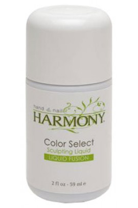 Nail Harmony Fusion Sculpting Monomer - 2oz / 59ml