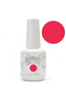 Nail Harmony Gelish - All About the Glow Collection - Brights Have More Fun - 0.5oz / 15ml