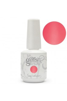 Nail Harmony Gelish - All About the Glow Collection - I'm Brighter Than You - 0.5oz / 15ml