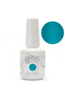 Nail Harmony Gelish - All About the Glow Collection - Radiance Is My Middle Name - 0.5oz / 15ml
