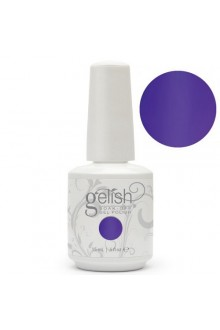 Nail Harmony Gelish - All About the Glow Collection - You Glare, I Glow  - 0.5oz / 15ml