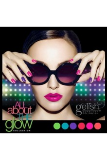 Nail Harmony Gelish - All About the Glow Collection