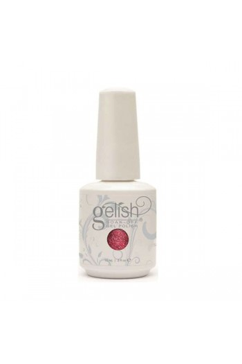 Nail Harmony Gelish - 2012 Holiday Collection - All Tied Up... With a Bow