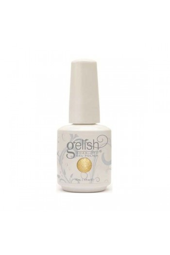 Nail Harmony Gelish - 2012 Holiday Collection - Danny's Little Helpers