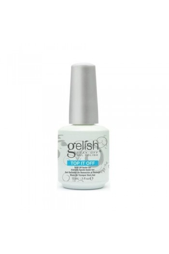 Nail Harmony Gelish Top-It-Off Sealer - 0.5oz / 15ml