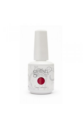 Nail Harmony Gelish - Love in Bloom Collection - All Dahlia-ed Up - 0.5oz / 15ml