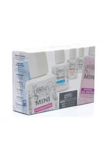 Nail Harmony Gelish Mini Basix Kit - Essentials Starter Basics Kit