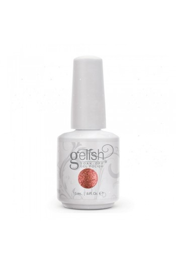 Nail Harmony Gelish - 2014 The BIg Chill Collection - My Jewels Keep Me Warm - 0.5oz / 15ml