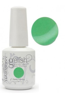 Nail Harmony Gelish - Amazon Flirt - 0.5oz / 15ml
