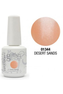 Nail Harmony Gelish - Desert Sands -  0.5oz /15ml