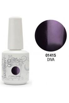 Nail Harmony Gelish - Diva - 0.5oz / 15ml