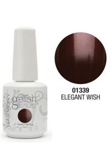 Nail Harmony Gelish - Elegant Wish - 0.5oz / 15ml