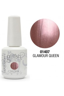 Nail Harmony Gelish - Glamour Queen - 0.5oz / 15ml