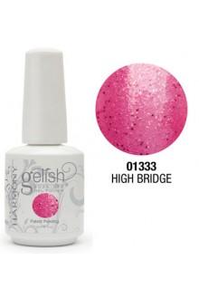Nail Harmony Gelish - High Bridge - 0.5oz / 15ml