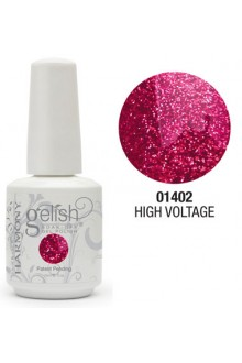 Nail Harmony Gelish - High Voltage - 0.5oz / 15ml