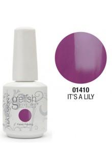 Nail Harmony Gelish - It's A Lilly - 0.5oz / 15ml