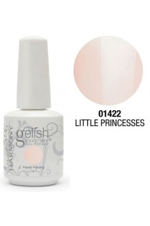 Nail Harmony Gelish - Little Princesses - 0.5oz / 15ml