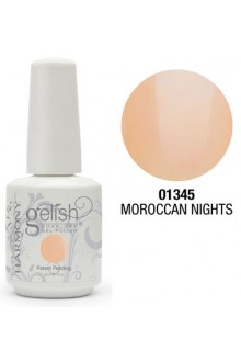Nail Harmony Gelish - Moroccan Nights - 0.5oz / 15ml