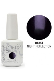 Nail Harmony Gelish - Night Reflection - 0.5oz / 15ml