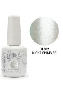 Nail Harmony Gelish - Night Shimmer - 0.5oz / 15ml