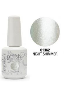 Nail Harmony Gelish - Night Shimmer - 0.5oz / 15ml
