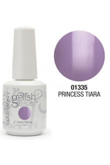 Nail Harmony Gelish - Ooba Ooba Blue - 0.5oz / 15ml