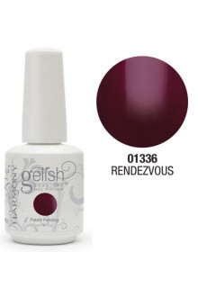 Nail Harmony Gelish - Rendezvous - 0.5oz / 15ml
