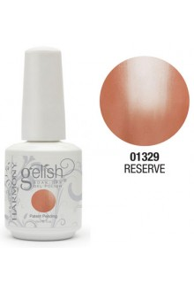 Nail Harmony Gelish - Reserve - 0.5oz / 15ml