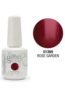 Nail Harmony Gelish - Rose Garden - 0.5oz / 15ml